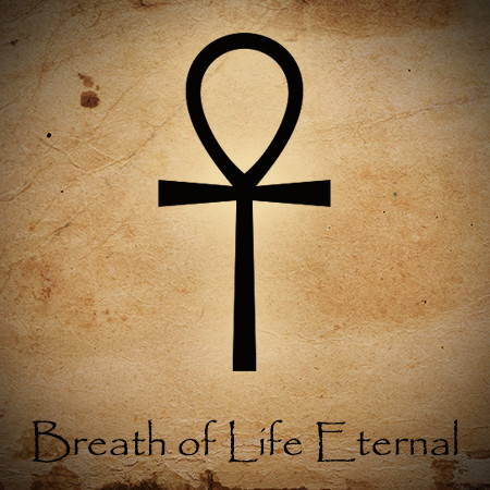 Ankh Symbol Breath Of Life