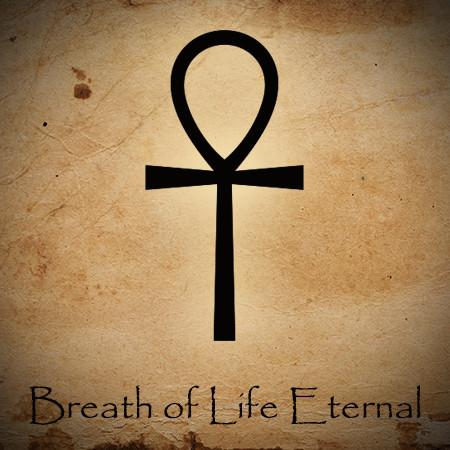 Ankh Symbol Breath Of Life