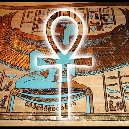Ankh Symbol Egyptian